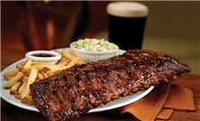 Bennigan's - Baby Back Ribs