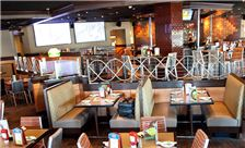 Bennigan's - Seating
