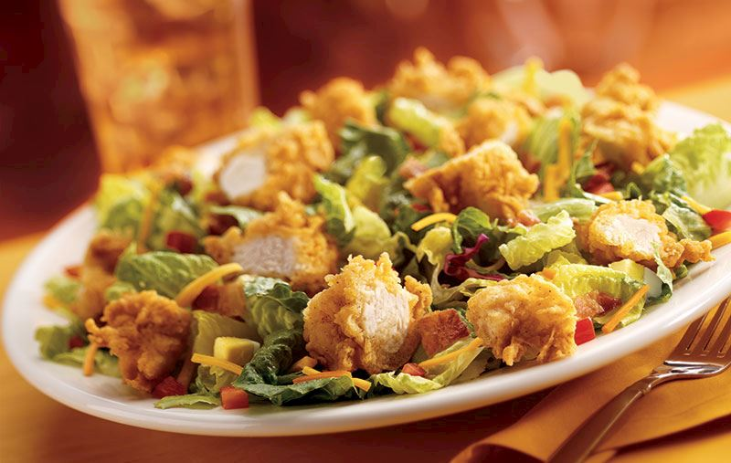 Kilkenny's Country Chicken Salad