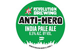 Revolution Anti-Hero IPA