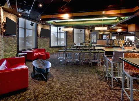 VIP Lounge at Bennigan's Irish Restaurant and Pub Offering
